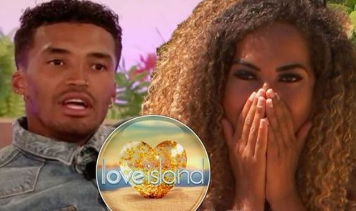 Love Island first look: Michael Griffiths makes huge U-turn as star drops Amber bombshell