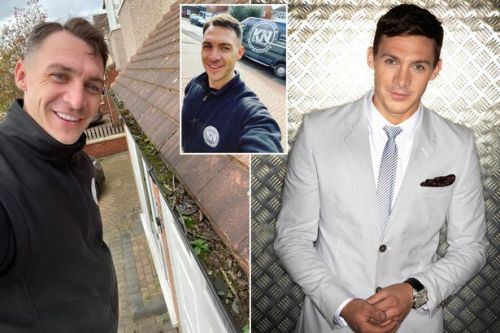 TOWIE star Kirk Norcross slams 'toxic celeb life' by shunning fame for drains