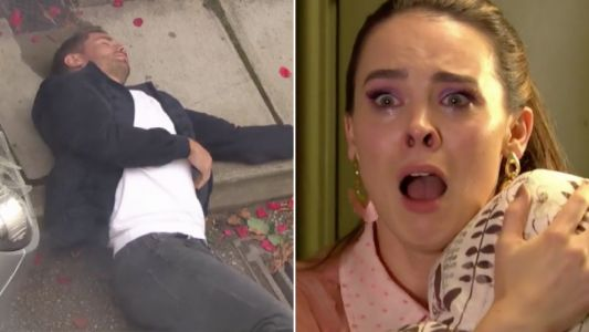 Hollyoaks spoilers: Brody Hudson dies as Liberty Savage kills him in car crash horror?