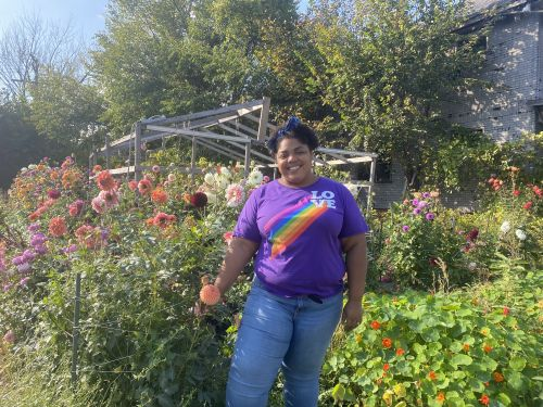 In Detroit, a push to help Black farmers purchase land