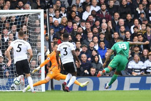 Fulham 1 Watford 1: Aleksandar Mitrovic salvages late equaliser following Andre Gray's 87-second goal