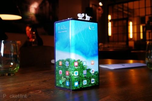 Huawei Mate Xs coming in March, could be cheaper, more robust