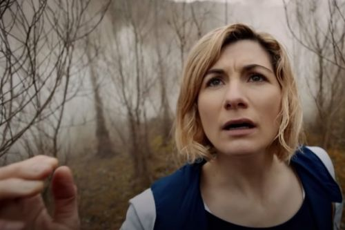 """Doctor Who season 13's """"swarm"""" clue confuses fans"""
