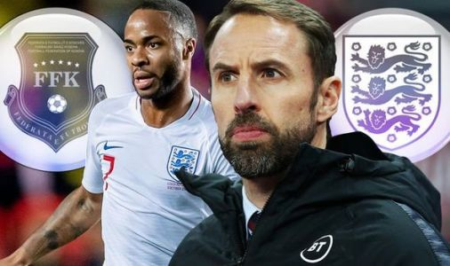 Kosovo vs England LIVE: Team news and line ups confirmed, Raheem Sterling decision
