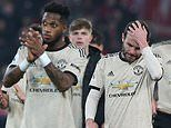 Ole Gunnar Solskjaer insists Man United are making progress despite Liverpool defeat