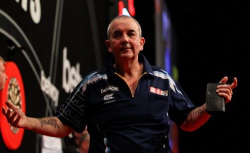 Phil Taylor ready for online clash with Raymond van Barneveld as he teases one last crack at a PDC major