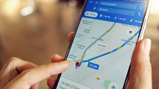 Google Maps may start guiding you towards well-lit routes instead of dark alleys