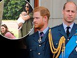 Kate Middleton is 'devastated' while Prince Harry and Prince William's conversations are 'stilted'