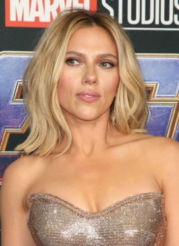 Scarlett Johansson Insists Actors 'Should Be Allowed To Play Any Person' After Quitting Heavily-Criticised Transgender Role