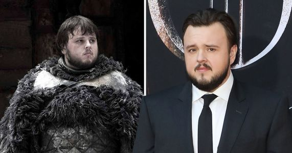 Game of Thrones' John Bradley admits the show gave left him with stammer