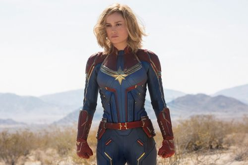 When will Captain Marvel 2 be released?