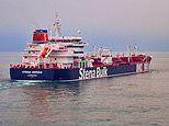 Did Tehran 'spoof' UK oil tanker into Iranian territory by using Russian spy technology?