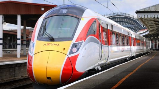 LNER resumes service from London to Inverness and Aberdeen