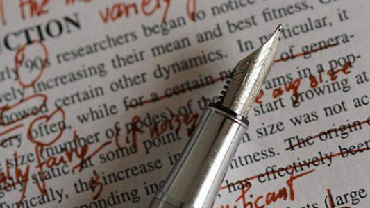 5 Ways To Make Your Writing Assignments Better