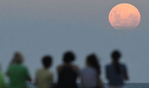 Eclipse 2018: When is the Blood Moon in July? Why will the eclipse turn moon blood red?