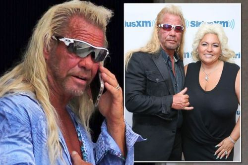 Dog The Bounty Hunter's hectic work schedule revealed after being hospitalised