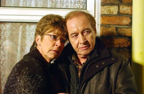Coronation Street star Neville Buswell dies aged 76
