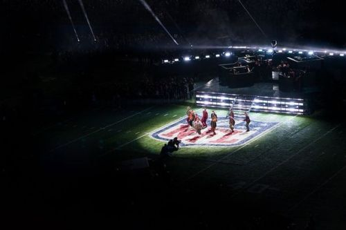 How to watch Kansas City Chiefs vs San Francisco 49ers in Super Bowl 2020 on UK TV