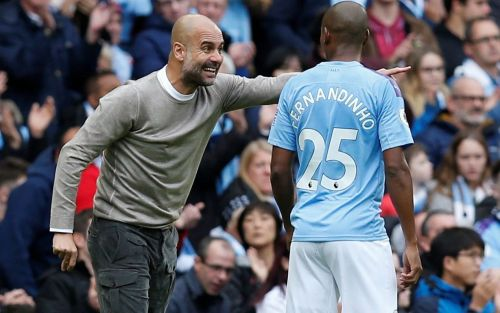 Pep Guardiola challenges his Manchester City players to prove him wrong: 'In Europe, teams don't give you 20 chances'