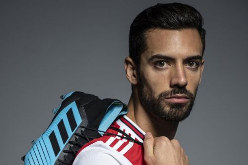 Pablo Mari convinced Mikel Arteta to make Spanish record-breaker his first Arsenal signing