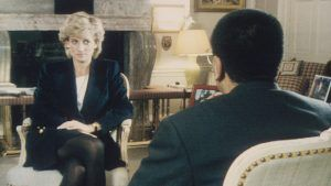 """A former royal nanny has been offered """"significant"""" damages over the Princess Diana Panorama interview"""