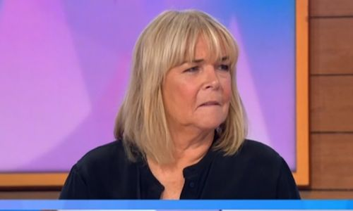 Loose Women's Linda Robson reveals devastating loss of family member