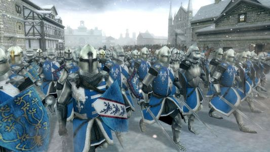 Medieval 2: Total War cheats and console commands