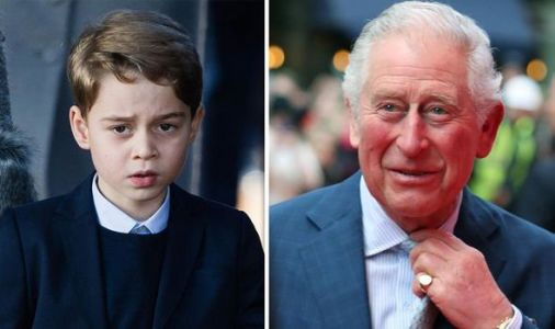 Royal legacy: The touching future plans Prince Charles has for heir Prince George