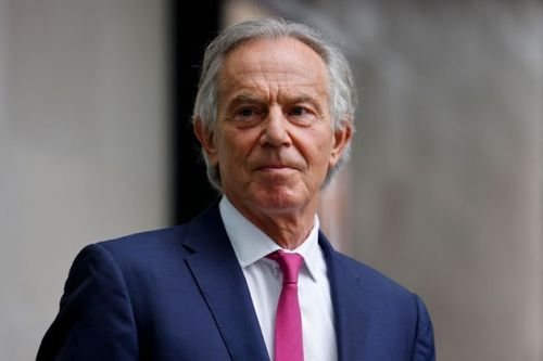 Tony Blair Warns Of New 'Bio-Terror' Threat From Islamist Extremists In Wake Of Covid Pandemic