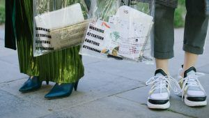 Box fresh sneakers to up your street style game