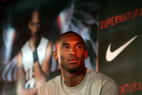 Nike's 18-year partnership with basketball legend Kobe Bryant officially ends