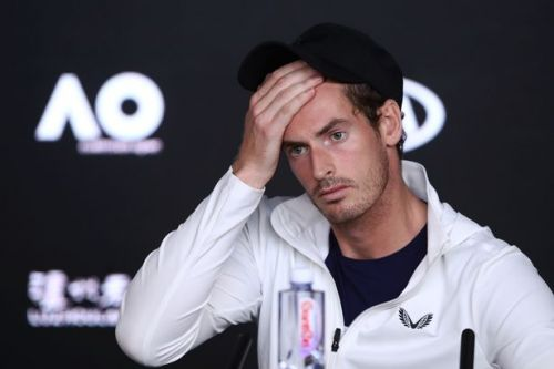Andy Murray faces fresh career worry as tennis hero reveals 'unbelievably complex' injury