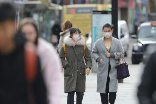 Coronavirus: Face masks included in new public transport rules for Scotland