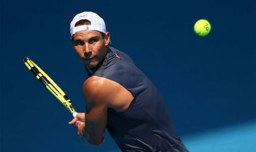 Australian Open schedule: Day two order of play with Rafael Nadal, Nick Kyrgios, Medvedev