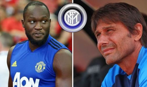 Inter Milan boss Antonio Conte reveals feelings on Romelu Lukaku transfer from Man Utd