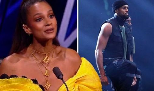 Britain's Got Talent viewers distracted as Alesha Dixon supports Diversity after backlash