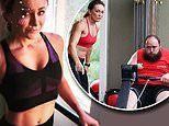 The Biggest Loser's Michelle Bridges says she pioneered 'plus size' activewear