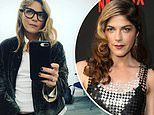 Actress Selma Blair reveals she has multiple sclerosis in heartbreaking Instagram post