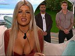 Love Island fans slam Jess for mocking Nas' height before then recoupling with same size Luke M