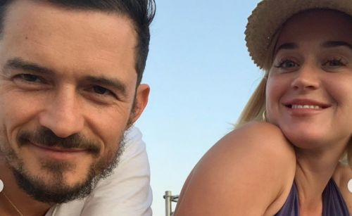 Orlando Bloom shares cute photos of Katy Perry for her 36th birthday after 'husband' comment