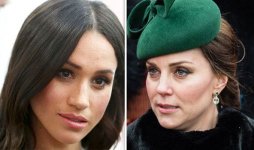 Royal wedding: Meghan Markle set for 'FASHION WAR' with Kate after Prince Harry marriage