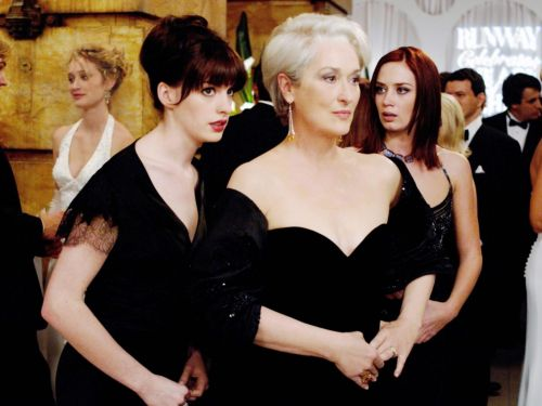 The Devil Wears Prada is getting a stage adaptation courtesy of Elton John