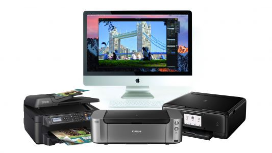 Best printer for Mac in 2020: top printers for your Apple device