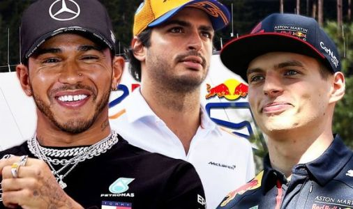 Styrian Grand Prix 2020 LIVE: Updates as Lewis Hamilton on pole and Max Verstappen 2nd