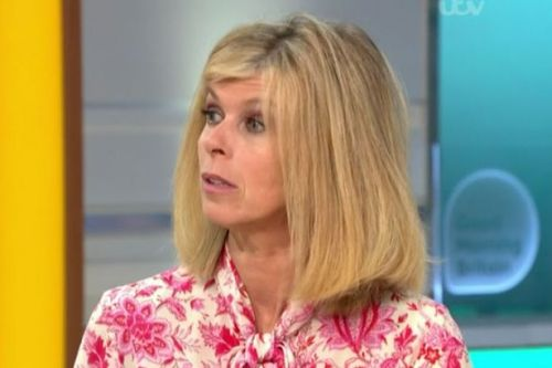 Kate Garraway gives encouraging update on husband Derek Draper's condition