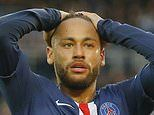 Neymar 'wanted to move to Real Madrid - NOT Barcelona - in the summer'