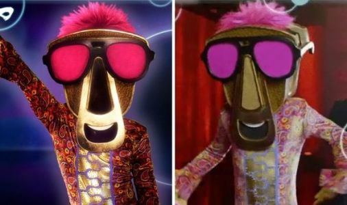 The Masked Dancer: Zip's identity 'exposed' as fans spot X Factor contestant clues?