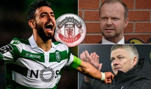 Man Utd fans have four reasons to be optimistic Bruno Fernandes transfer will happen
