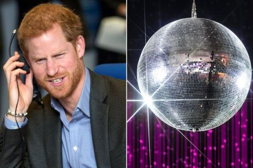 Type of music Prince Harry banned from royal wedding reception - and we don't blame him