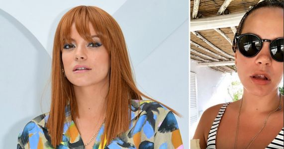 Lily Allen quits social media as she jokes she'll miss 'misogynistic abuse'